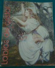 Labios de Cristal de Lizette Cortes Jimenez 1997 Puerto Rico