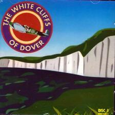 THE WHITE CLIFFS OF DOVER - VARIOUS ARTISTS (NEW SEALED 2CD)