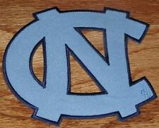 NEW University of North Carolina UNC Polo Sized Embroidered Iron-On Patch 4""