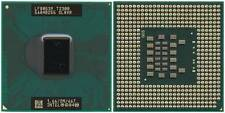 CPU Intel Dual Core DUO Mobile T2300 1.66/2M/667 SL8VR processore socket 478 479