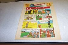COMICS THE OVERSEAS WEEKLY 18 SEPTEMBER 1960 BEETLE BAILEY THE KATZENJAMMER KIDS