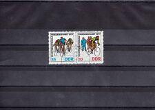 DDR_343 ZD 2218 2216 (WZd 345) ʘ aus 1977 - Friedensfahrt