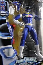 "BLUE RANGER Legacy Collection Figure 6.5"" POWER RANGERS in SPACE T.J. - IN HAND"