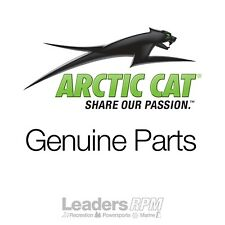Arctic Cat New OEM Pants, Firecat Leather Green, 4240-016