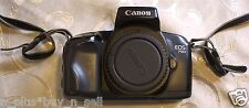 Canon EOS 750 35mm SLR Film Camera Body  / Same Day Shipping / Hassle Free