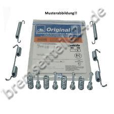 ATE _ Montagesatz für Bremsbacken Trommelbremse  03.0137-9062.2