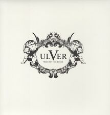 ULVER - WARS OF THE ROSES (COLOURED LP)   VINYL LP NEU