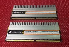 2GB (1GBx2) Corsair XMS2 PC2-6400 800mhz Desktop DDR2 Ram CM2X1024-6400C5DHX