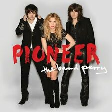 THE BAND PERRY - PIONEER CD ALBUM (2013)