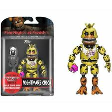 Funko Five Nights at Freddy's Collectible Nightmare Chica Figure