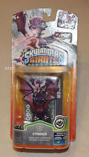 Skylanders Giants Cynder Series 2 Character Figure New In Damaged Pack