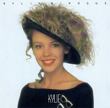KYLIE MINOGUE : KYLIE / CD (PWL RECORDS 8.26836) - TOP-ZUSTAND