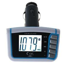 NEW LCD Wireless FM Transmitter Car MP3 Player SD TF Card USB Drive VOD Remote