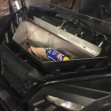 Honda Pioneer 500 Under hood Storage Compartment, Honda SXS P/N: 13085