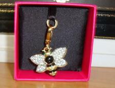 NEW JUICY COUTURE BUMBLE BEE CHARM FOR BRACELET/NECKLACE