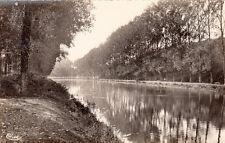 VIHIERS une vue de l'étang timbrée 1962