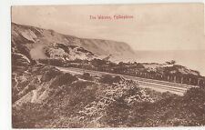 Folkestone, The Warren 1913 Postcard, A702