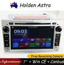 "7"" Car DVD HOLDEN Astra GPS Stereo Player with Canbus fit for 2004-2009"