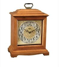 (New!) ASHLAND Key-Wound Westminster Chime Mantel Clock Clocks 22825-I90340