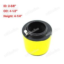 ATV 4 Wheeler Air Filter For Honda 17254-HC5-900 TRX300 TRX400 TRX450 FOREMAN