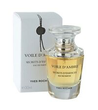 VOILE D'AMBRE YVES ROCHER EDP 30ml. - FREE SHIPPING - USA STOCK