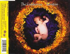cd-single, The Cranberries - Salvation, 3 Tracks, Australia