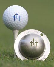 Tin Cup Divine Intervention 3 Cross Golf Ball Design Marker