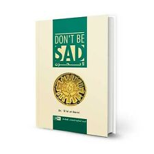 Don't Be Sad Musulmán Islamic s Best Libro Seller (Don't Be Sad) Tapa dura