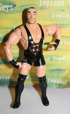 ECW Rob Van Dam Action Figure WWE RVD OSFTM OSFT Black Champion Clashers
