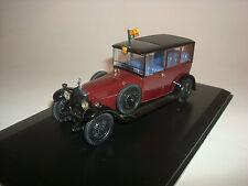 Daimler King George V Sandringham 1929 RD001 OXFORD 1:43