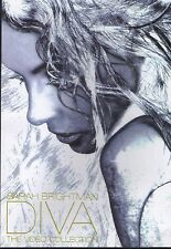 Sarah Brightman Diva: The Video Collection DVD