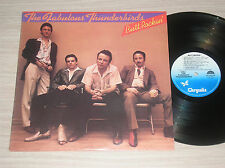 THE THUNDERBIRDS - BUTT ROCKIN' - LP 33 GIRI U.S.A.