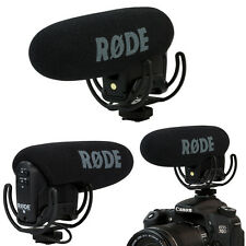 RODE VideoMic Pro Compact Shotgun Microphone NEW!