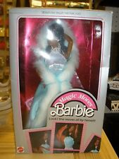 Magic Moves African American Barbie 2127