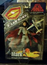 GFORCE SERIES 1 MARK WITH SEA PLANE AND SONIC BOOMERANG BATTLE OF THE PLANETS