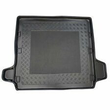 Tailored Pvc boot liner boot mat For Nissan Pathfinder 2005 Onwards
