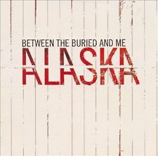 Between The Buried And Me: Alaska 2 CD Set 2005 BTBAM Victory Records VR262