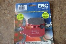 EBC FA307X CARBON GRAPHITE BRAKE PADS CAN AM OUTLANDER 400 ALL Years