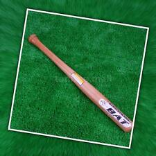 Outdoor 25 Inch Wood Baseball Bat Wooden Softball Bat High Quality TM