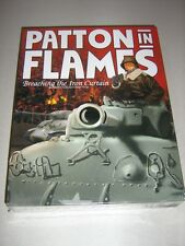 Patton in Flames: Breaching the Iron Curtain (New)