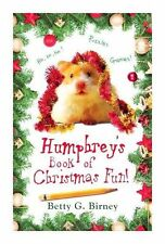 Humphrey's Book of Christmas Fun, Birney, Betty G., New Book
