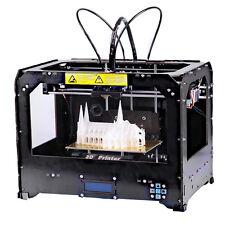 3D Printer (2015 EC Certification) - based on MakerBot Replicator - 2 Extruders
