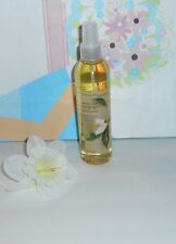 Bath & Body Works White Tea and Ginger Body Splash Mist NEW RARE