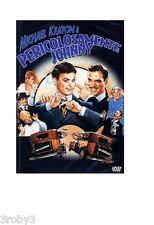 PERICOLOSAMENTE JOHNNY - MICHAEL KEATON DVD NUOVO