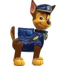 "Paw Patrol Chase Airwalker 54""Jumbo Foil Balloon Birthday Party Favor Supplies"