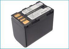 7.4V battery for JVC GZ-MG340B, GZ-MG575, GZ-HD7US, GR-D726EK, GZ-HD30US, GR-D74