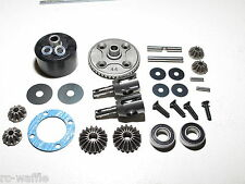 E2015 MUGEN SEIKI MBX-7R BUGGY REAR DIFFERENTIAL