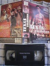 Texas Fighters de Isaac Florentine, VHS Pathé!, Action/Karaté, RARE!!!