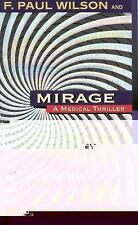 BUY 2 GET 1 Mirage by F. Paul Wilson and Matthew J. Costello (1997, Paperback)