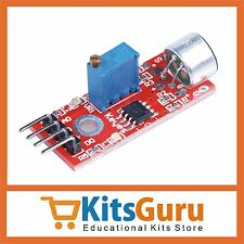 Microphone Sensor High Sensitivity Sound Detection Module KG181